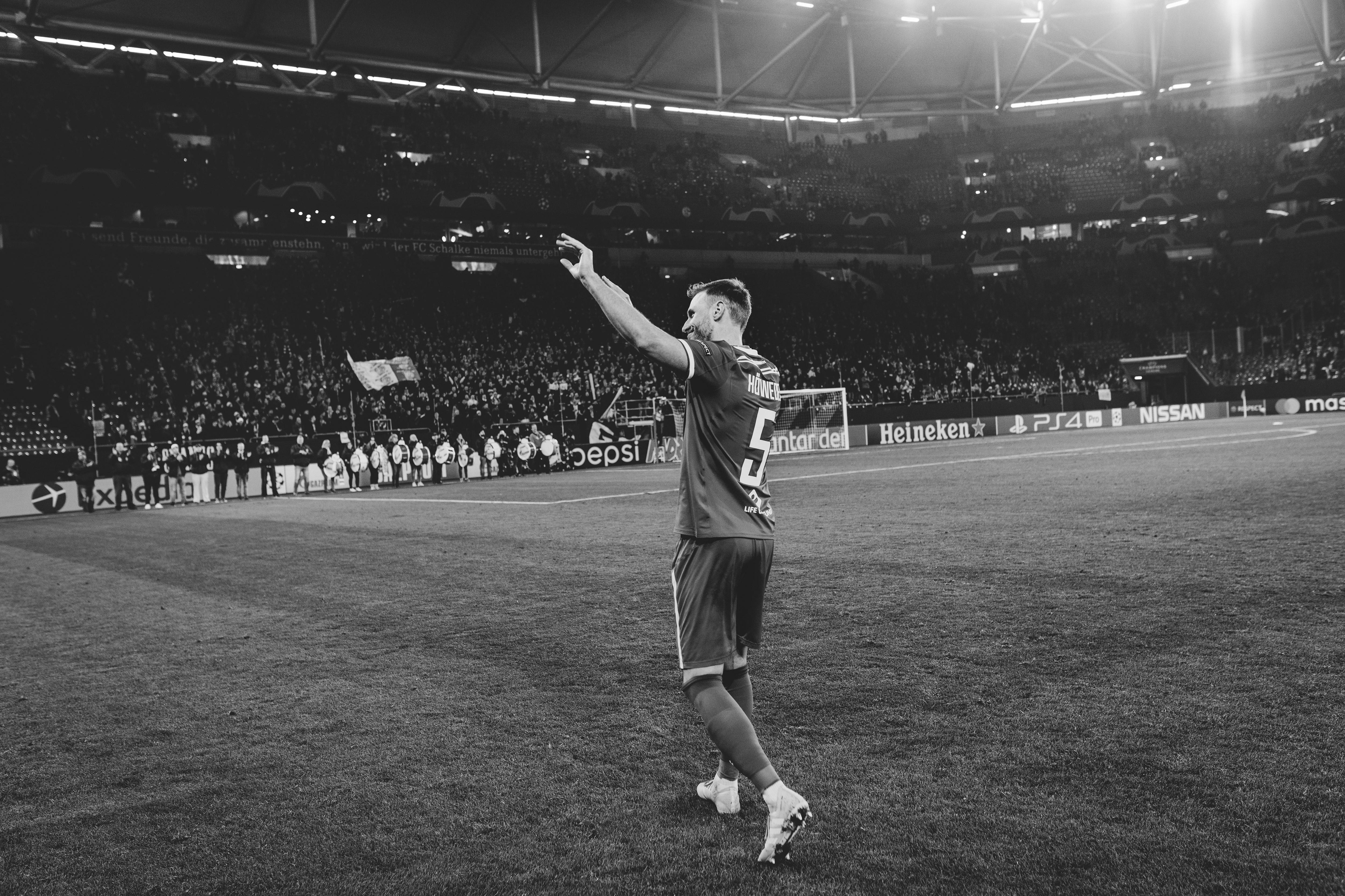 Schalke Lok Moskau